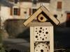 Maisonnette à insectes